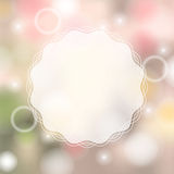 Blurred background Royalty Free Stock Photos