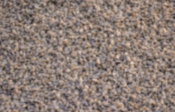 Blurred Background of rocky gravel stones Royalty Free Stock Photo