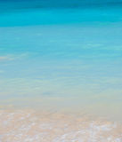 Blurred background sea Stock Photos