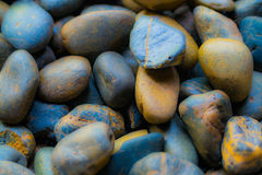 Blurred background of sea stone. soft gray. De focused abstract Royalty Free Stock Images