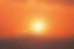 Blurred background.sunset time for baclground design. Blurred background.Beautiful sunset time Royalty Free Stock Photography