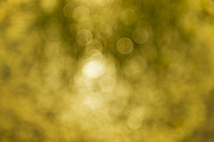 Blurred Background. From unsharp water reflectons stock photo