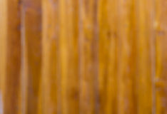 Blurred background  wood texture Royalty Free Stock Image