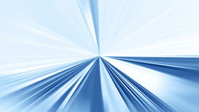 Blurred beams rotations stock footage