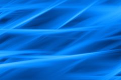Blurred blue lines. Pattern background Royalty Free Stock Photos