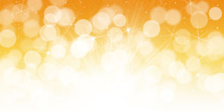 Blurred bokeh abstract background Stock Photos