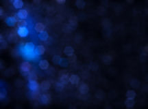 Blurred bokeh background Royalty Free Stock Photography