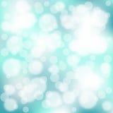 Blurred Bokeh Background Stock Image