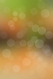 Blurred bokeh colorful background - beautiful texture Stock Photo