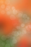 Blurred bokeh colorful background - beautiful texture Stock Photography