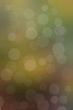 Blurred bokeh colorful background - beautiful texture Stock Photos