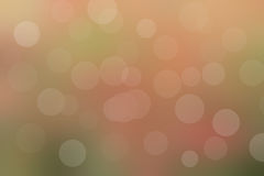 Blurred bokeh colorful background - beautiful texture Stock Image