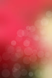 Blurred bokeh colorful background - beautiful texture Royalty Free Stock Photography
