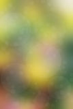 Blurred bokeh colorful background - beautiful texture Royalty Free Stock Photos