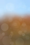 Blurred bokeh colorful background - beautiful texture Royalty Free Stock Photo