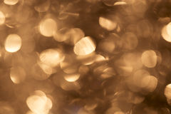 Blurred bokeh lights for backgrounds Royalty Free Stock Images