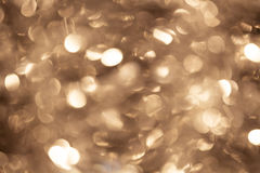Blurred bokeh lights for backgrounds royalty free stock photo