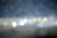 Blurred bokeh water circle soft background. Blurred bokeh water circle soft abstract background Stock Photo