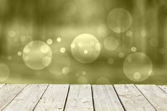 Blurred bokeh background Royalty Free Stock Image
