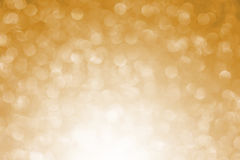 Blurred color sparkles Stock Photo