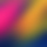 Blurred colored Royalty Free Stock Photo