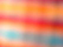 Blurred colorful Royalty Free Stock Images