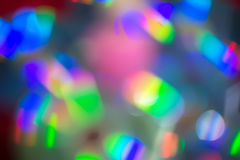 Blurred colorful Royalty Free Stock Photo