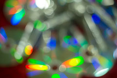 Blurred colorful Royalty Free Stock Photography