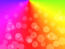 Blurred colorful background. Abstract gradient desktop wallpaper. Beautiful blurred colorful background. Abstract gradient desktop wallpaper Royalty Free Stock Images