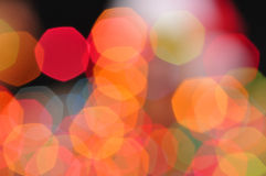 Blurred colors Royalty Free Stock Images