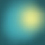 Blurred gradient vector background Stock Photography