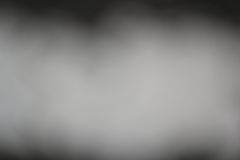 Blurred gray Royalty Free Stock Photography