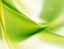 Blurred green Royalty Free Stock Photo