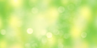 Blurred green abstract background.Colorful wallpaper. royalty free stock photography