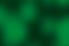 Blurred green background Royalty Free Stock Images
