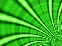 Blurred Green Stripes Texture Stock Photos