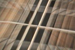 Blurred of Iron drain Stock Photos