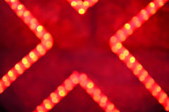Blurred light background of lines Royalty Free Stock Photos