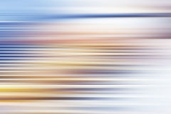 Blurred light trails colorful background Stock Photography