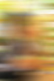 Blurred light trails colorful background Royalty Free Stock Images