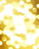 Blurred lights stock illustration