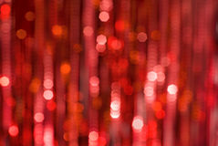 Blurred lights. Royalty Free Stock Photos