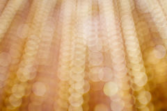 Blurred lights abstract background Stock Photo