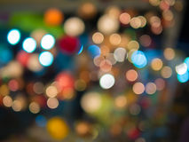 Blurred lights abstract background. Blurred lights abstract color background stock photos