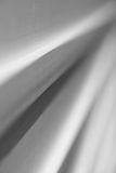 Blurred lines, diagonal perspective of metal texture Royalty Free Stock Image