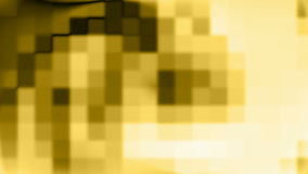 Blurred mosaic tiles stock footage