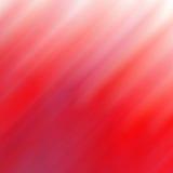 Blurred movió el fondo rojo Fotos de archivo