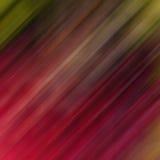 Blurred movió el fondo violeta verde Imágenes de archivo libres de regalías