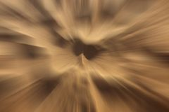 Blurred moving abstract. Royalty Free Stock Images