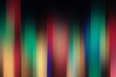 Blurred multicolor background Royalty Free Stock Photos